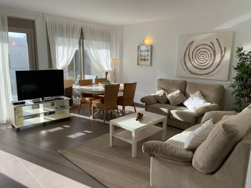 Apartamento triplex 3 dormitorios en Colonia de Sant Jordi, Mallorca (VENDIDO)