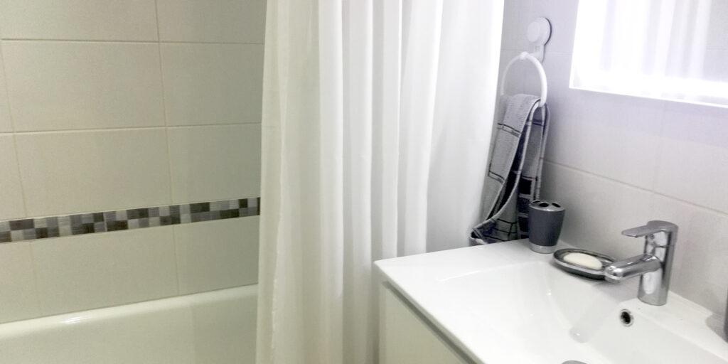 Confortable apartamento de 2 dormitorios en Siesta-3, Puerto Alcudia, Mallorca