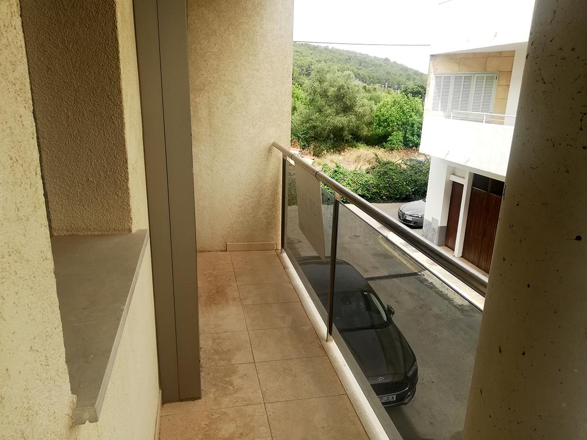 Magnífico piso de tres dormitorios en Pollensa, Mallorca