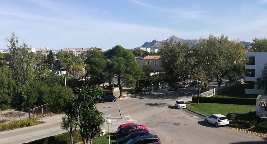 Bonito estudio reformado y amueblado en Siesta-1, Puerto Alcudia, Mallorca